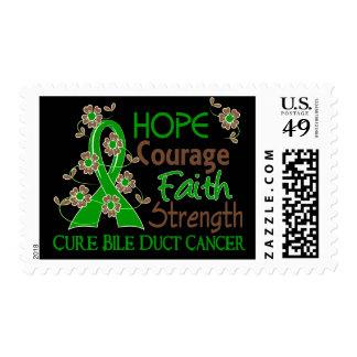 Cáncer del conducto biliar de la fuerza 3 de la fe envio