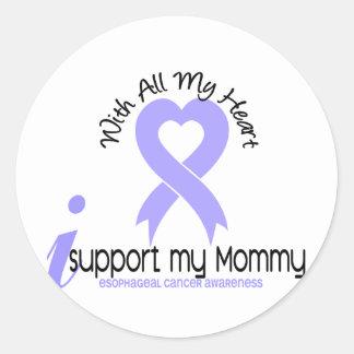 Cáncer del esófago apoyo a mi mamá etiquetas