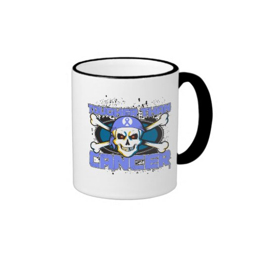 Cáncer del esófago más duro que el cráneo del cánc tazas de café