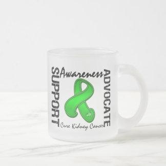 Cáncer del riñón de la curación del abogado de la  tazas de café