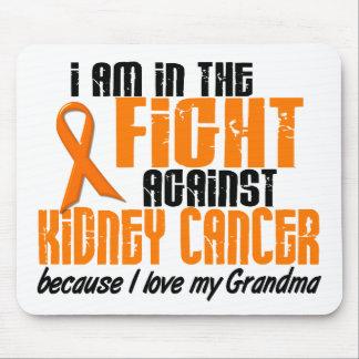CÁNCER del RIÑÓN en la lucha para mi abuela 1 Alfombrilla De Ratones