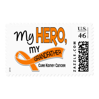 Cáncer del riñón MI HÉROE MI ABUELO 42
