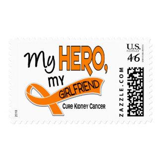 Cáncer del riñón MI HÉROE MI NOVIA 42