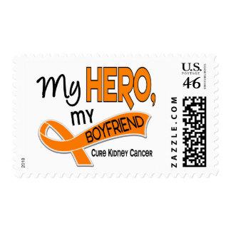 Cáncer del riñón MI HÉROE MI NOVIO 42