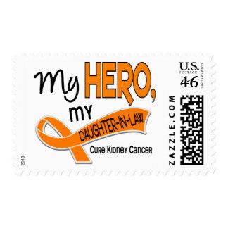 Cáncer del riñón MI HÉROE MI NUERA 42