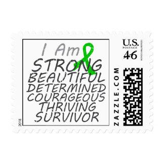 Cáncer del riñón soy superviviente fuerte