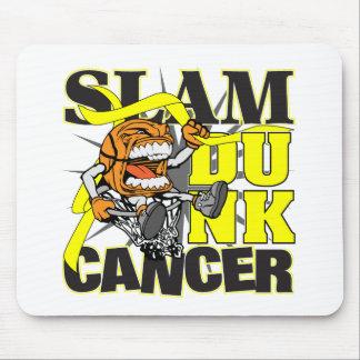 Cáncer del sarcoma - cáncer de la clavada tapete de ratón