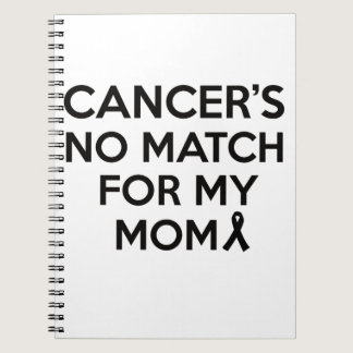 cancer design notebook