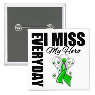 Cáncer diario del riñón de Srta. My Hero v2 de I Pin Cuadrado