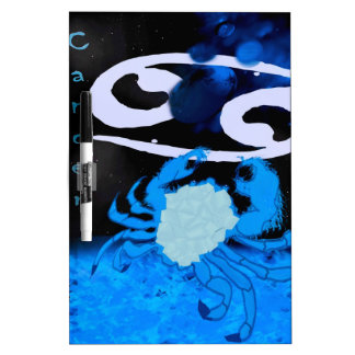 cancer Dry-Erase board