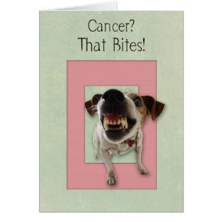 Cancer Encouragement Card