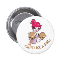 CANCER FIGHT-CHILDHOOD BUTTON