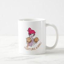 CANCER FIGHT-CHILDHOOD COFFEE MUG