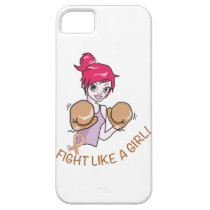 CANCER FIGHT-CHILDHOOD iPhone SE/5/5s CASE
