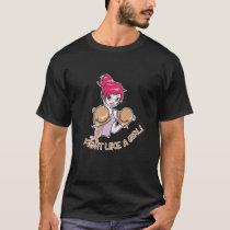 CANCER FIGHT-CHILDHOOD T-Shirt