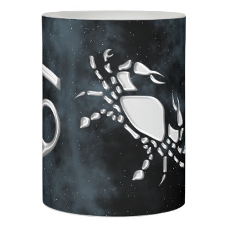 Cancer Flameless Candle