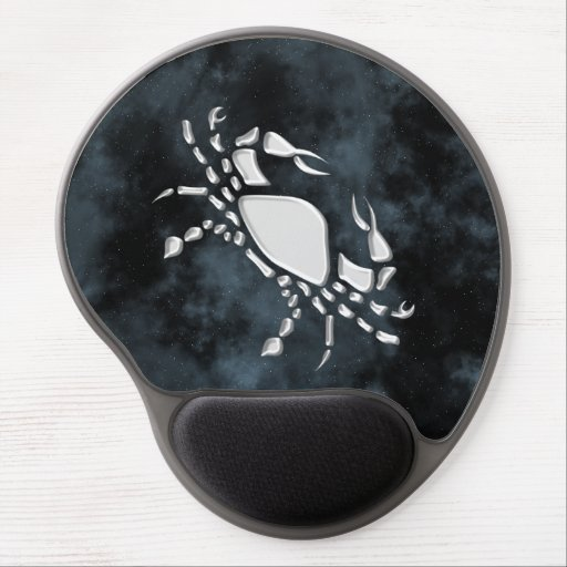 Cancer Gel Mouse Pad