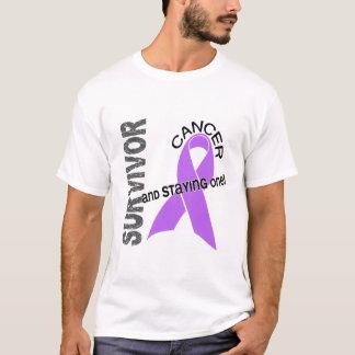 CANCER GENERAL Survivor 1 T-Shirt