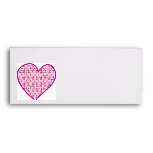 Cancer-Heart Envelope