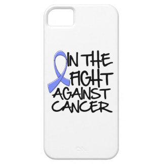 Cáncer intestinal - en la lucha iPhone 5 cobertura
