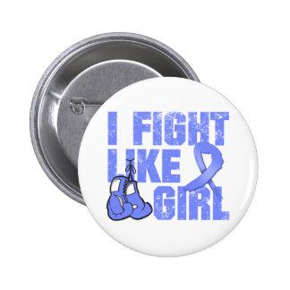 Cáncer intestinal que lucho como un chica (el Grun Pin