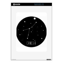 Cancer iPad Decal