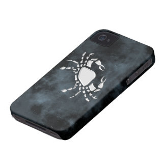 Cancer iPhone 4 Case