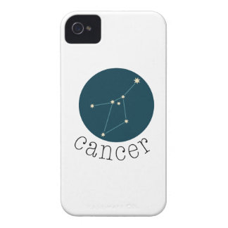 Cancer iPhone 4 Cover