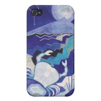 Cancer iPhone Case Covers For iPhone 4