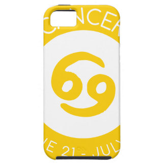Cancer iPhone SE/5/5s Case