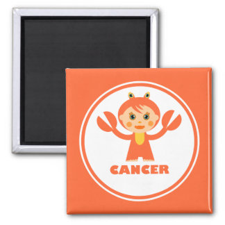 Cancer is my zodiac sign magnet