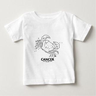 Cancer (June 21st - July 22nd) Tee Shirt