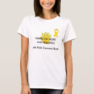 Cancer Killer T-Shirt