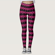 Cancer ; leggings