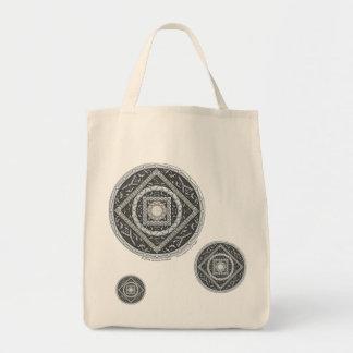 Cancer Light Tote Bag
