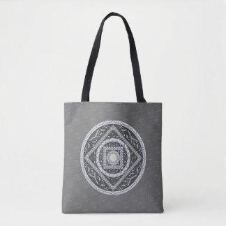 Cancer Mandala All-Over-Print Bag