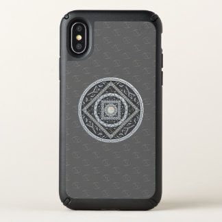 Cancer Mandala Speck Phone Case