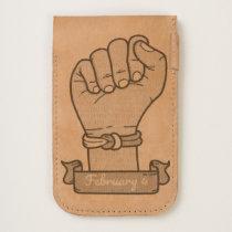 cancer men bracelet-01 iPhone 6/6S case