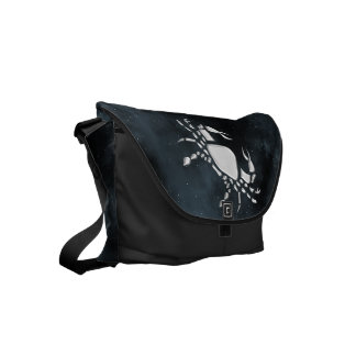 Cancer Small Messenger Bag