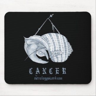Cancer Mousepad. Mouse Pad