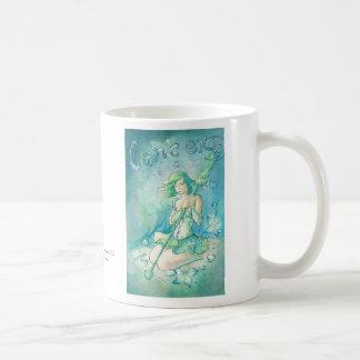 Cancer Classic White Coffee Mug
