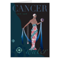 Cancer Note Card
