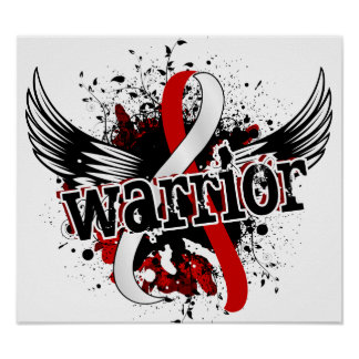 Cáncer oral del guerrero 16 posters