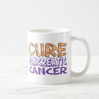 Cáncer pancreático de la curación taza clásica