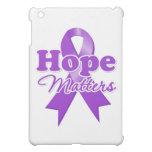 Cáncer pancreático de la esperanza