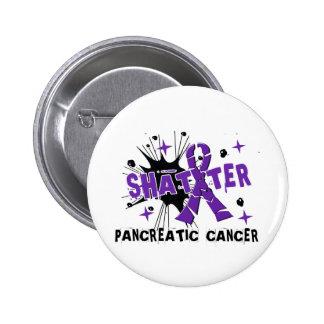 Cáncer pancreático del fragmento