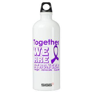 Cáncer pancreático juntos somos más fuertes