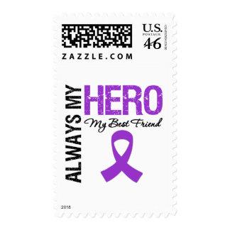 Cáncer pancreático siempre mi héroe mi mejor amigo