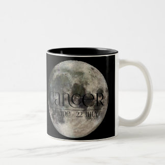 Cancer Planet Mug (Moon)