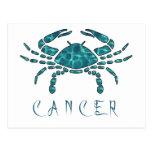 Cancer Post Card